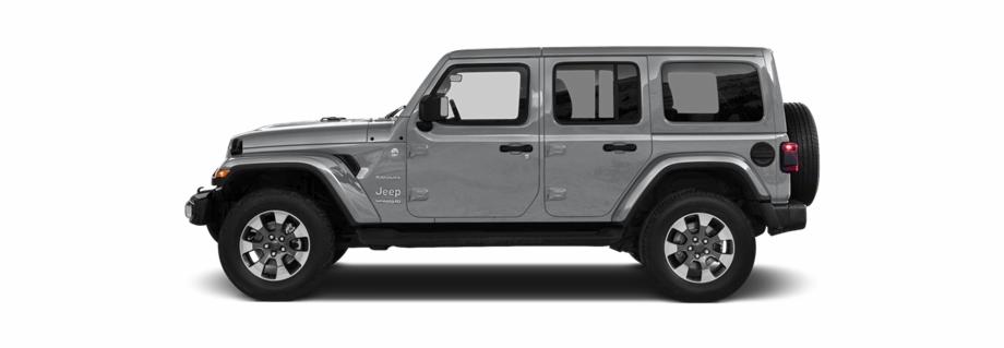 Jeep Wrangler Png Wrangler 2019 4 Doors.