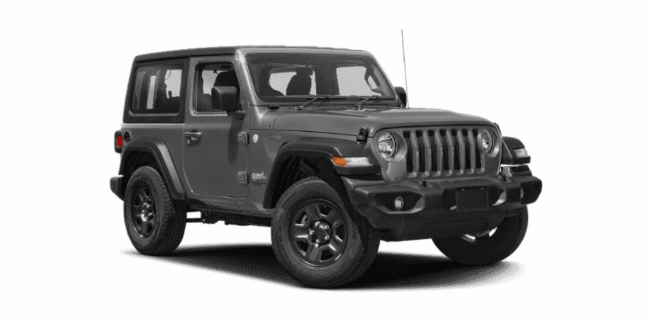 New 2019 Jeep Wrangler Jeep Wrangler Sport Jeep.