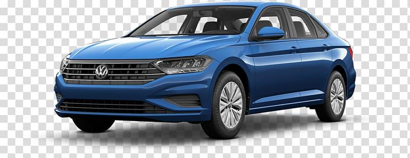 2019 Volkswagen Jetta Compact car 2018 Volkswagen Tiguan.
