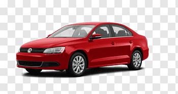 Volkswagen Jetta 2018 cutout PNG & clipart images.