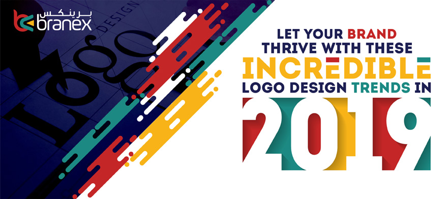 Let Your Brand Thrive with these Incredible Logo Design.