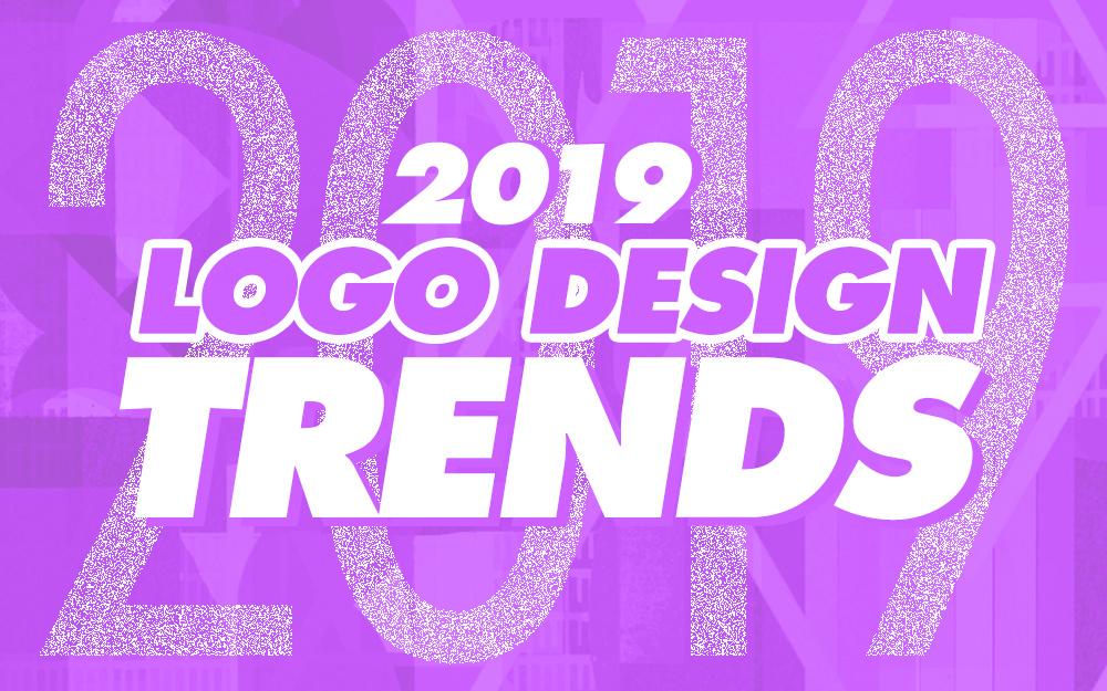2019 Top Best Logo Designs + Trends & Inspirational Showcase.