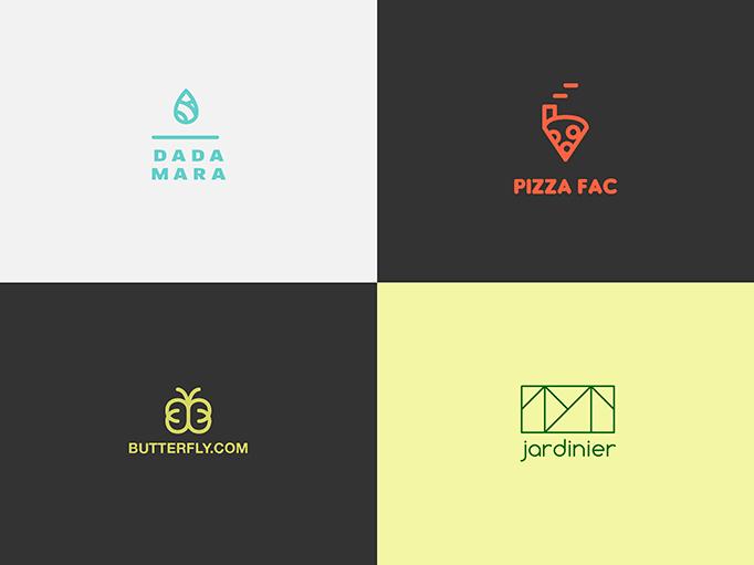 Top 5 Amazing Logo Design Trends for 2019.