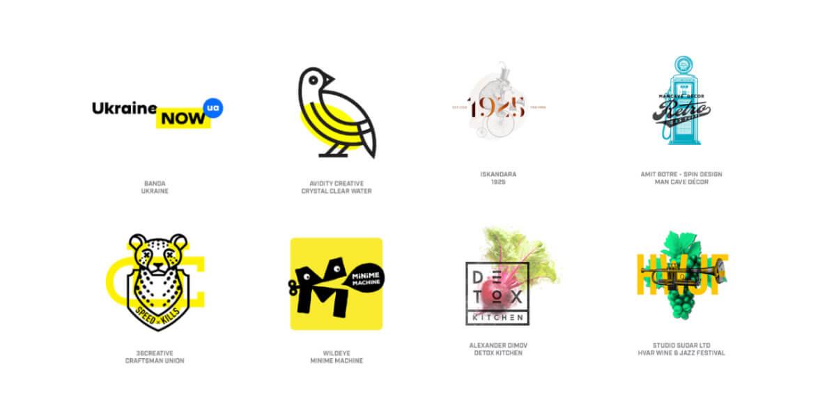 2019 Logo Design Trends.