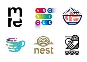 Annual Logo Trends.