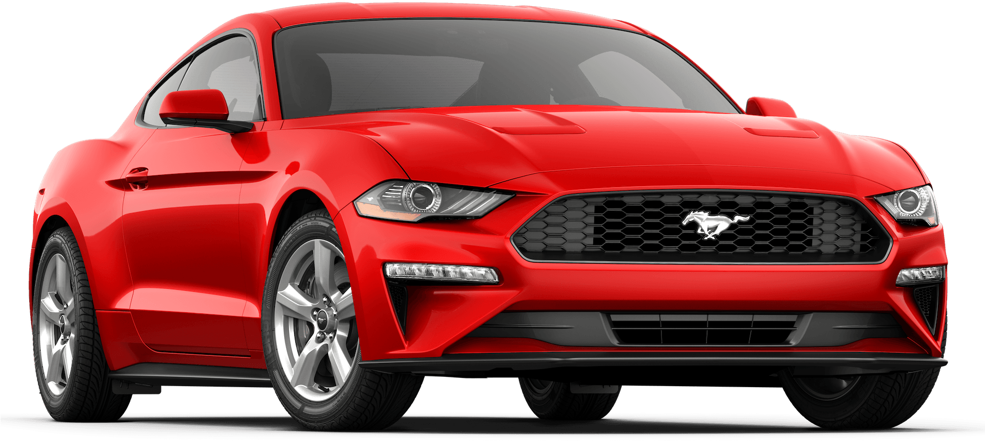 Ford Mustang Ford Mustang 2019 Ecoboost.