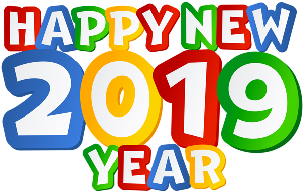 Free New Year Clipart 2019, Download Free Clip Art, Free Clip Art on.