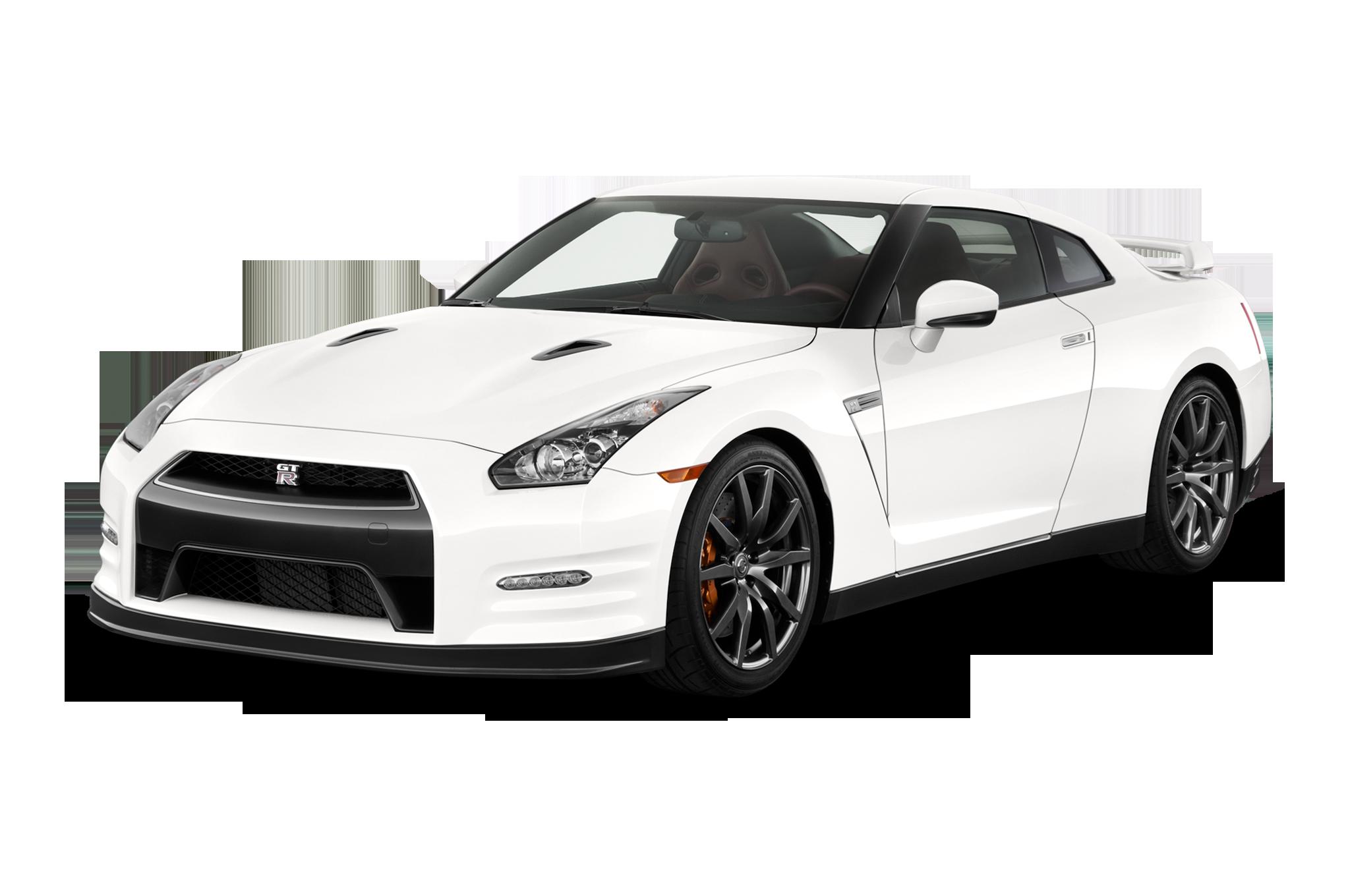 2016 Nissan GT.