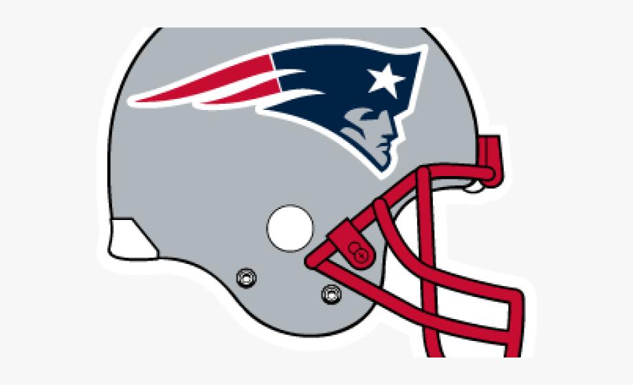 Helmet Clipart Patriots.