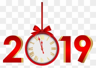 Free PNG Happy New Year Clip Art Download.