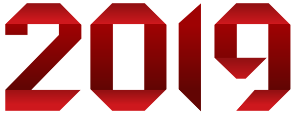 2019 PNG Picture.