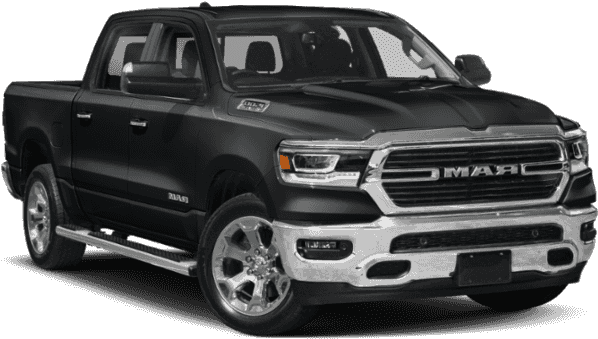 New 2019 Ram 1500 Tradesman 2018 Vs 2019.