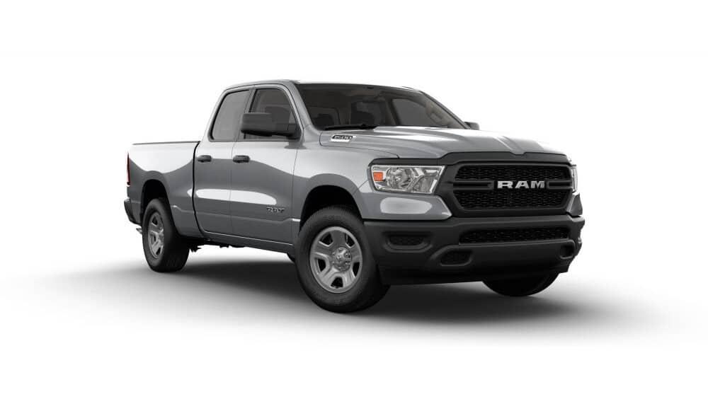 2019 Ram 1500.