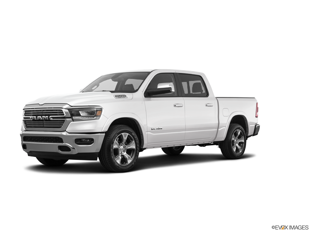 2019 RAM 1500 Pickup Truck Features Review.
