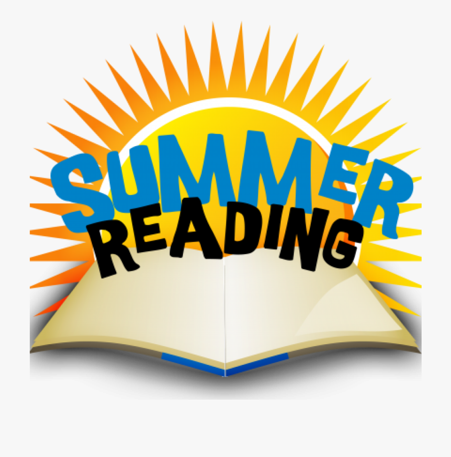 Summer Reading Clipart Reading Summer Reading Challenge.