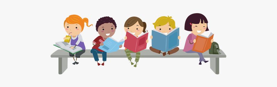 2019 Summer Reading Challenge.