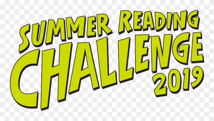 Summer Break Reading Challenge.