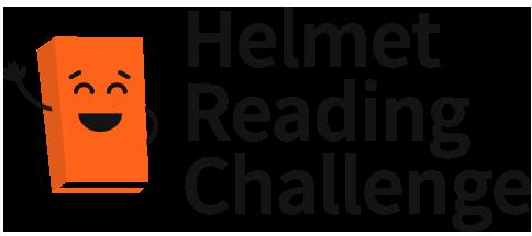 Reading Challenge 2019.