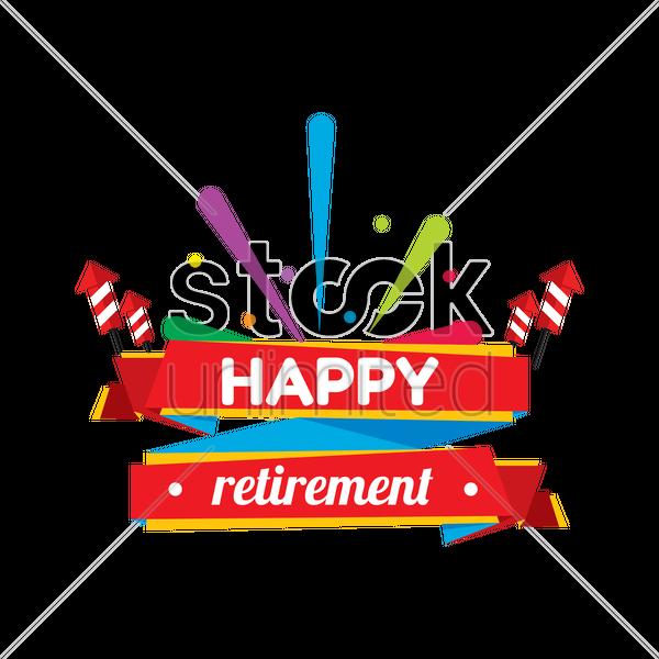 Happy Retirement clipart Retirement Clip art clipart.