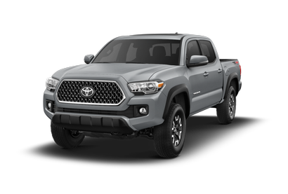 2019 Toyota Tacoma Prices, Reviews, and Pictures.