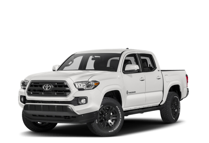 2019 Toyota Tacoma Info and Lease Specials.