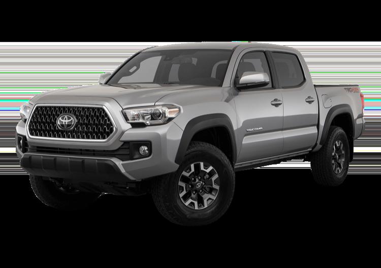 2019 Toyota Tacoma in Tucson, AZ.