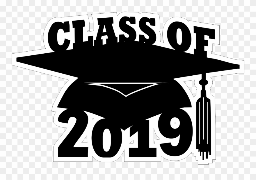 Class Of 2019 Png & Free Class Of 2019.png Transparent.