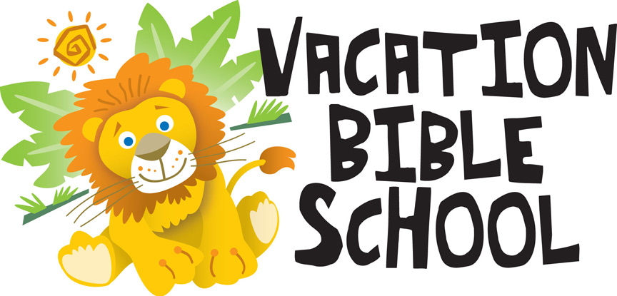 Vacation Bible School Clip.