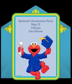 Free Preschool Online Invitations.