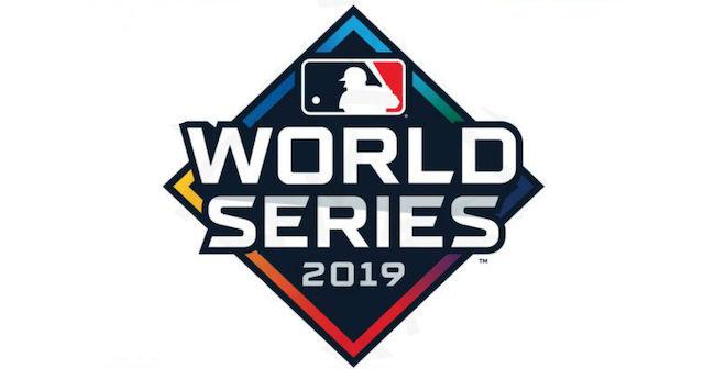 Nationals Vs. Astros: 2019 World Series Schedule, Start.