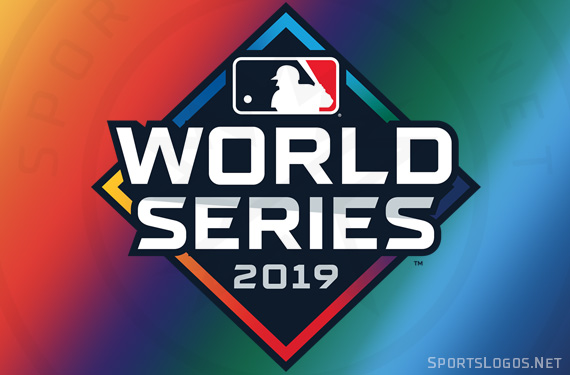 2019 World Series, Postseason Logos Officially Revealed by.