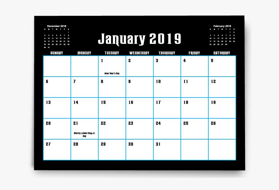 Blank Calendar Png.