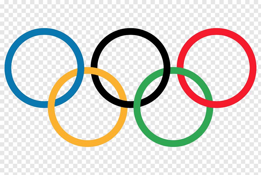 Olympics logo, 2020 Summer Olympics Tokyo Théâtre de Liège.