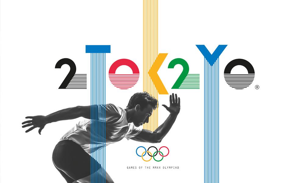 Free download Tokyo 2020 Olympics Logo Proposal Desktop.