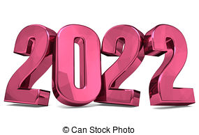 Year 2022 Illustrations and Clip Art. 205 Year 2022 royalty.