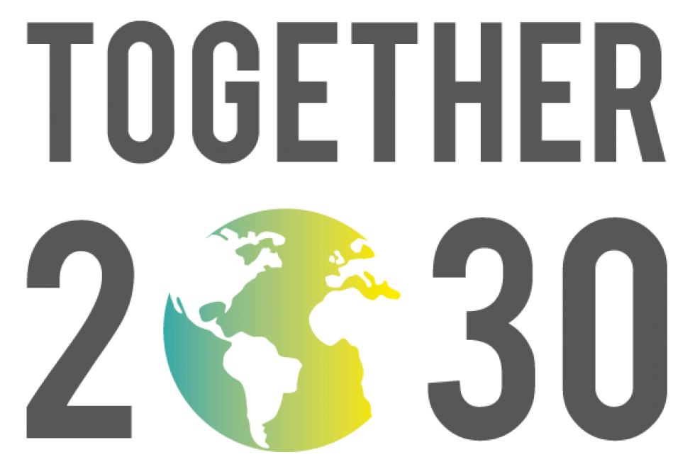 """Together 2030 blog: Realizing """"Nothing About Us without Us"""" within."""