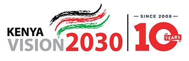 Kenya Vision 2030.