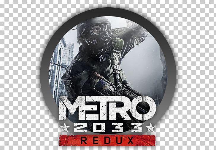 Metro 2033 Metro: Last Light Metro: Redux Video Game 4A.
