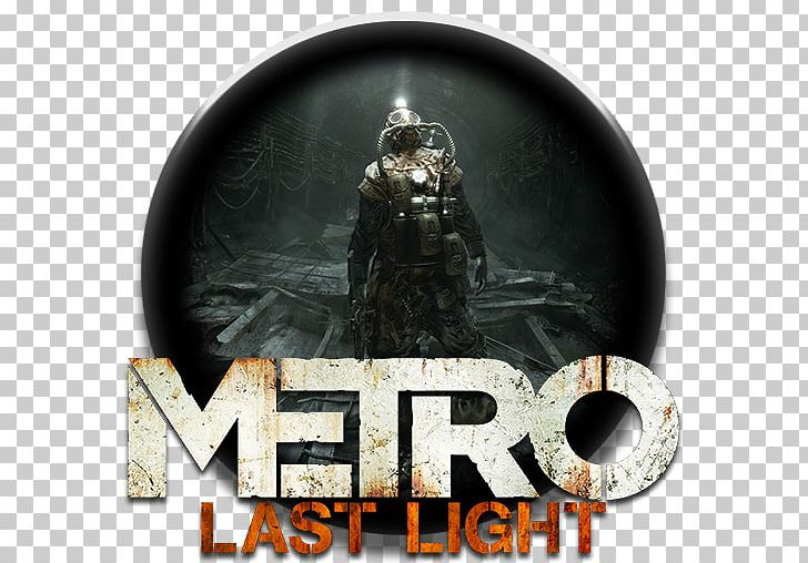 Metro: Last Light Metro: Redux Computer Icons Metro 2033.