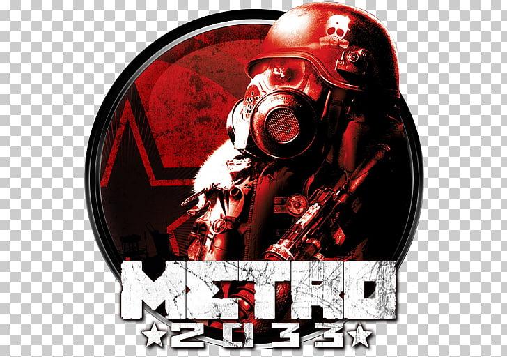 Metro 2033 Metro: Last Light Dirt 3 Metro: Redux Video game.