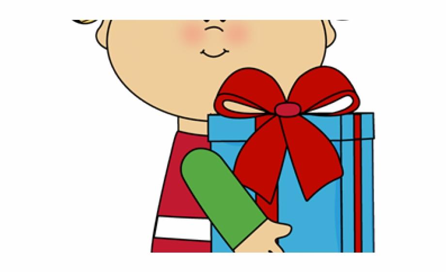 Elf Clipart Child Cute Christmas Elf Clipart.