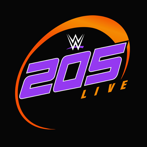 Looks like 205 Live has a new logo (as posted by the.