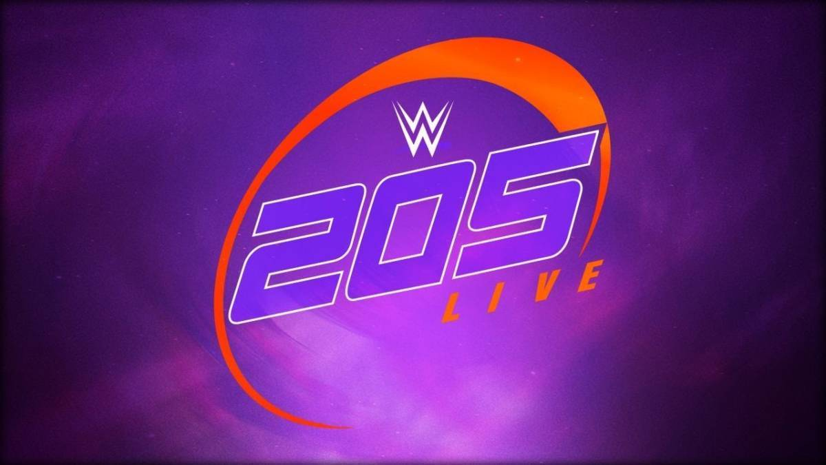 WWE Announce 205 Live Episode Cancelled.