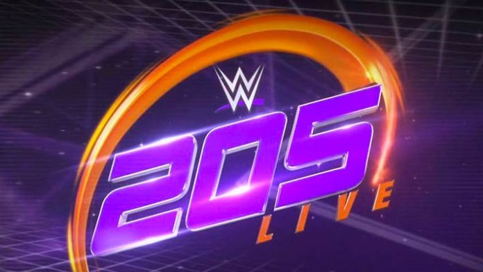 Another Bad Sign For Future Of WWE 205 Live.