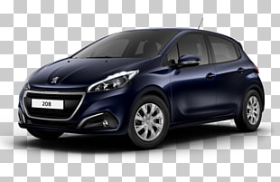 17 peugeot 208 GT Line PNG cliparts for free download.