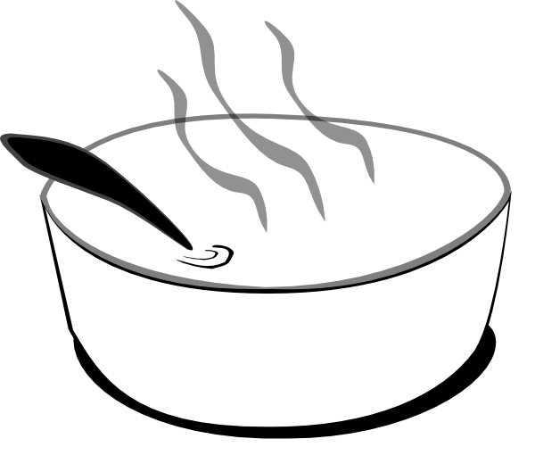 Free Picture Of Bowl Of Soup, Download Free Clip Art, Free.