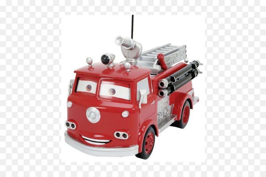 Car Fire engine Firefighter Dickie Dunes Elite (20cm) Truck.