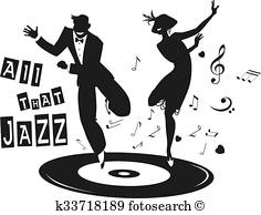 Roaring 20s clipart 5 » Clipart Station.