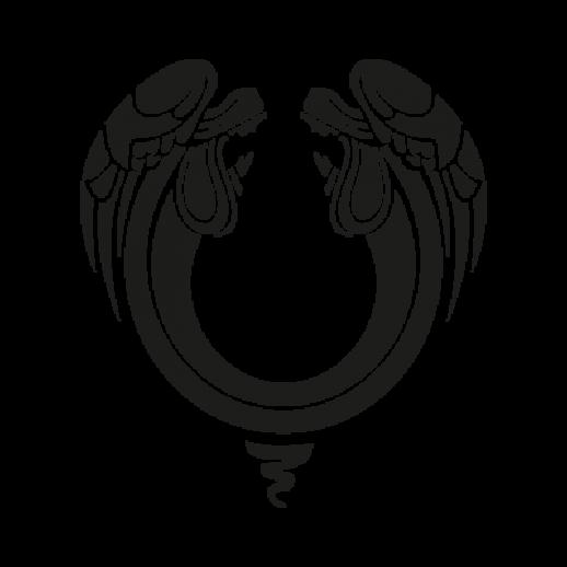 Jesus Christ Superstar (Highlights 20th Anniversary) Logo.