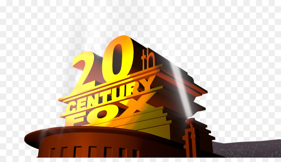 20th Century Fox Logo clipart.
